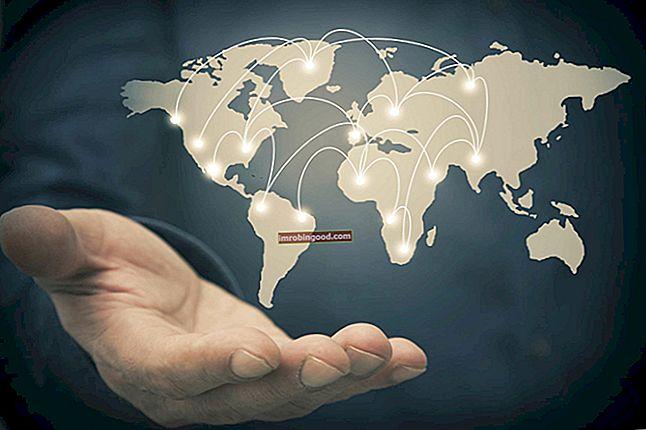 Co je přímá zahraniční investice (PZI)?
